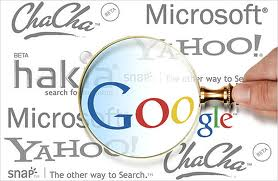 search engine indexing